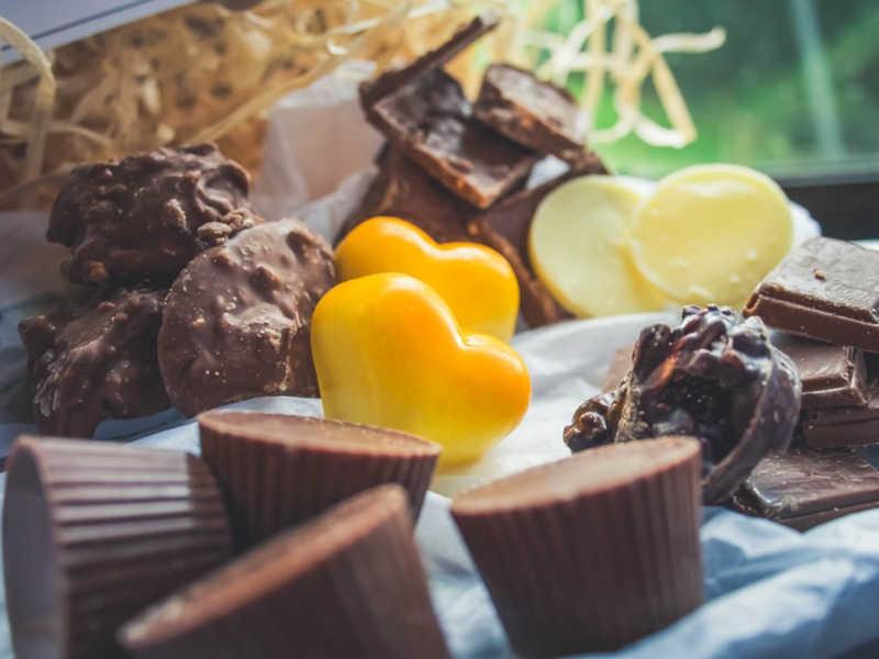 Ausflugsziele - Pichler's Schokoladenwelt