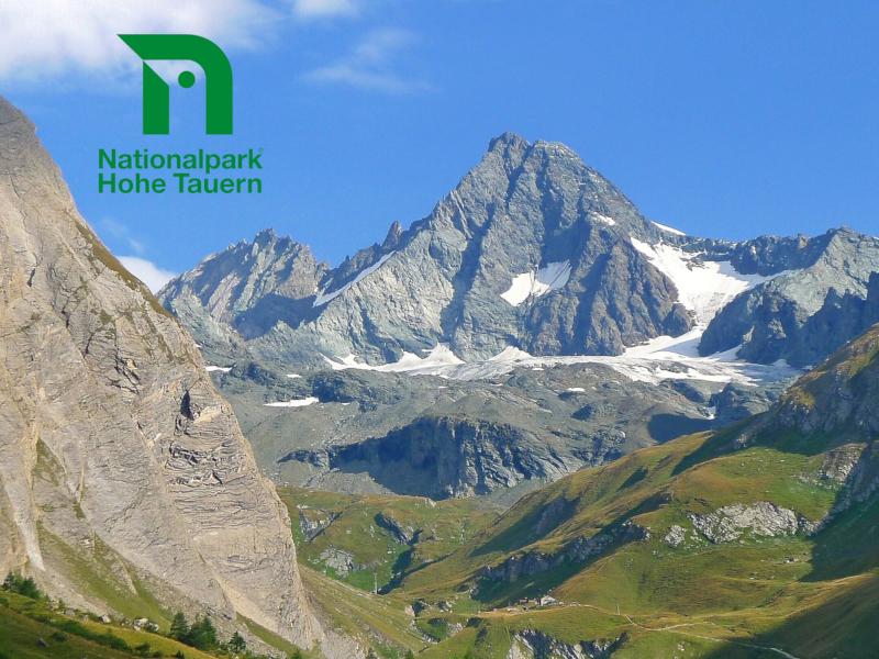 Freizeit - Nationalpark Hohe Tauern Großglockner