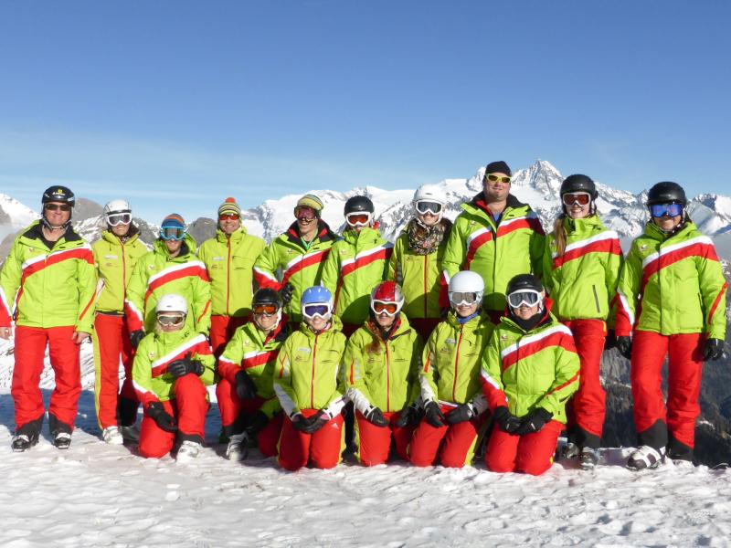 Freizeit - Skischule - Matrei