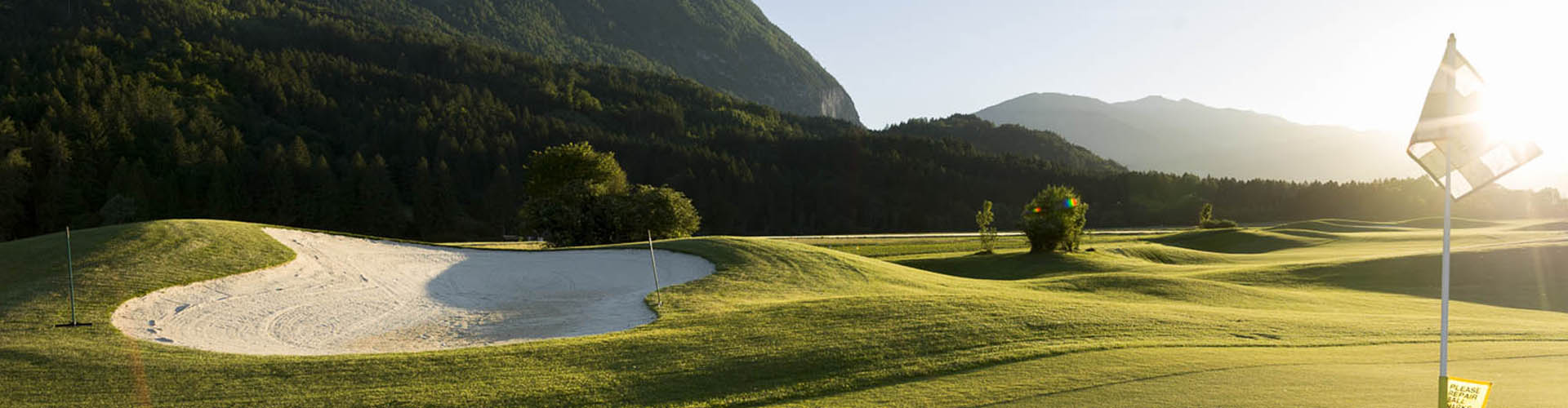 Golf - Stimmungsbild