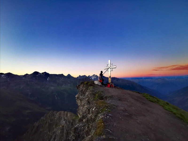 Freizeit - Sommerfreizeit - Klettern - Symbolfoto