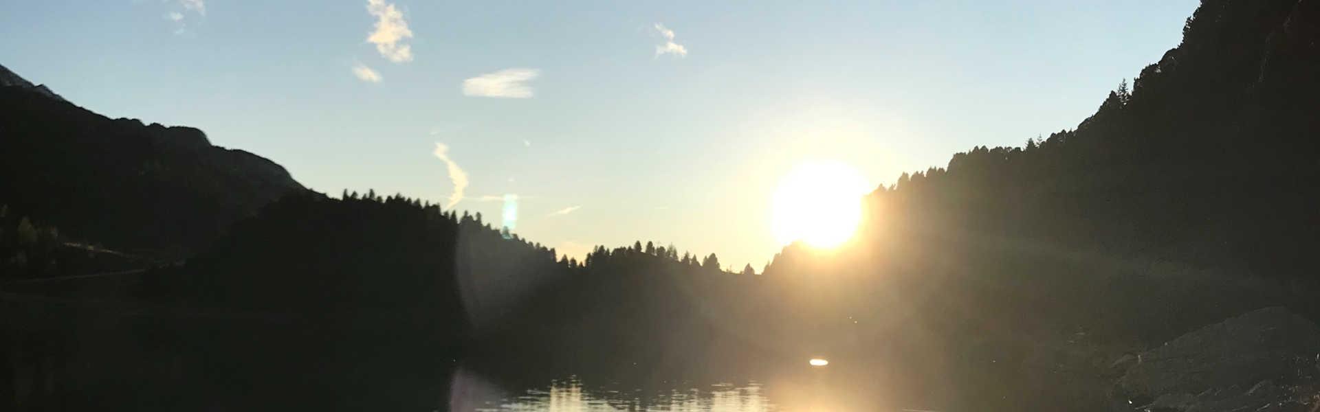 Freizeit - Sommerfreizeit - Wandern - Headerbild