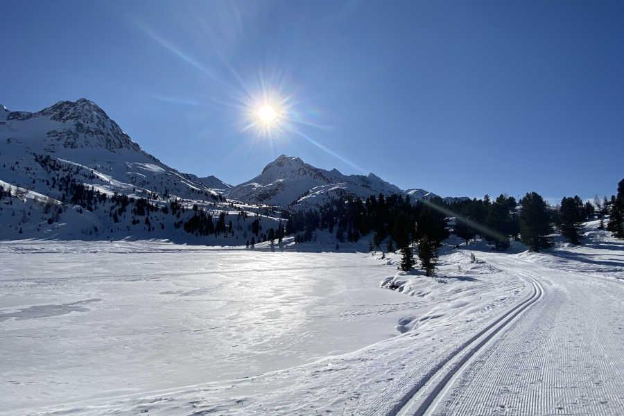 Freizeit - Start - Winterfreizeit