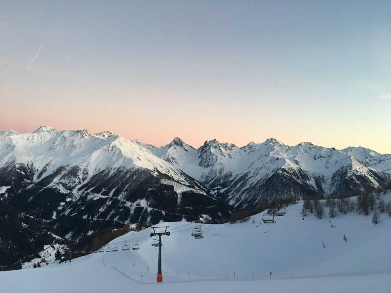Freizeit - Winterfreizeit - GG-Resort - Lifte