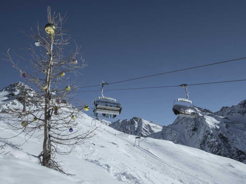 Freizeit - Winterfreizeit - Skischulen - Schneesportschule St.J