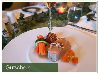 Gutscheinbild - Kulinarik