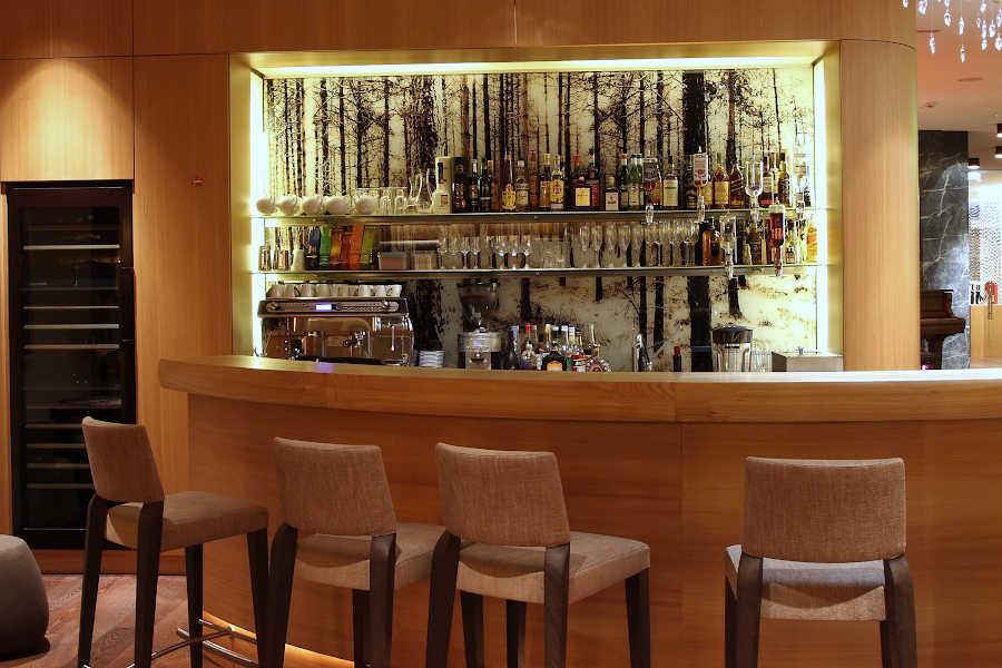 Impressionen - Bar