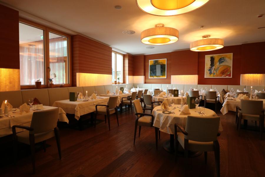 Impressionen - Genussambiente - Restaurant