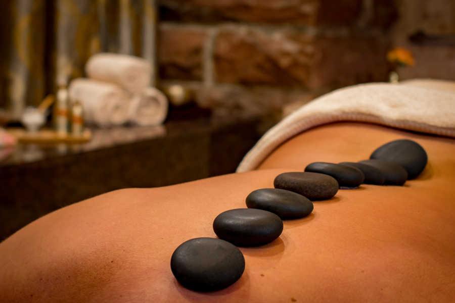 Wellness - Alpine Massagen - Best of ZK