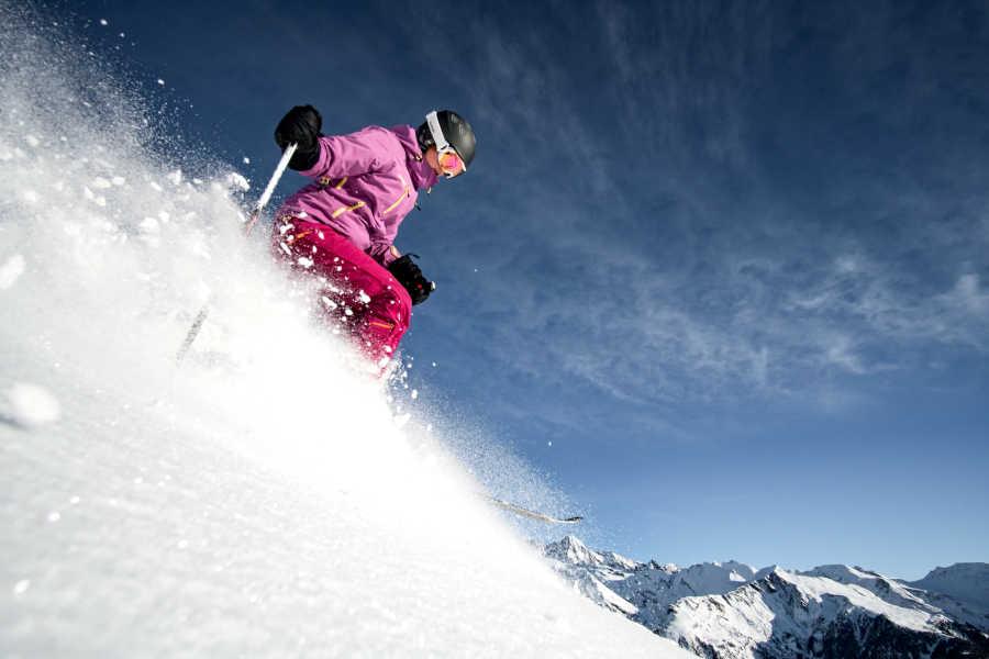 Winterfreizeit - Startbild