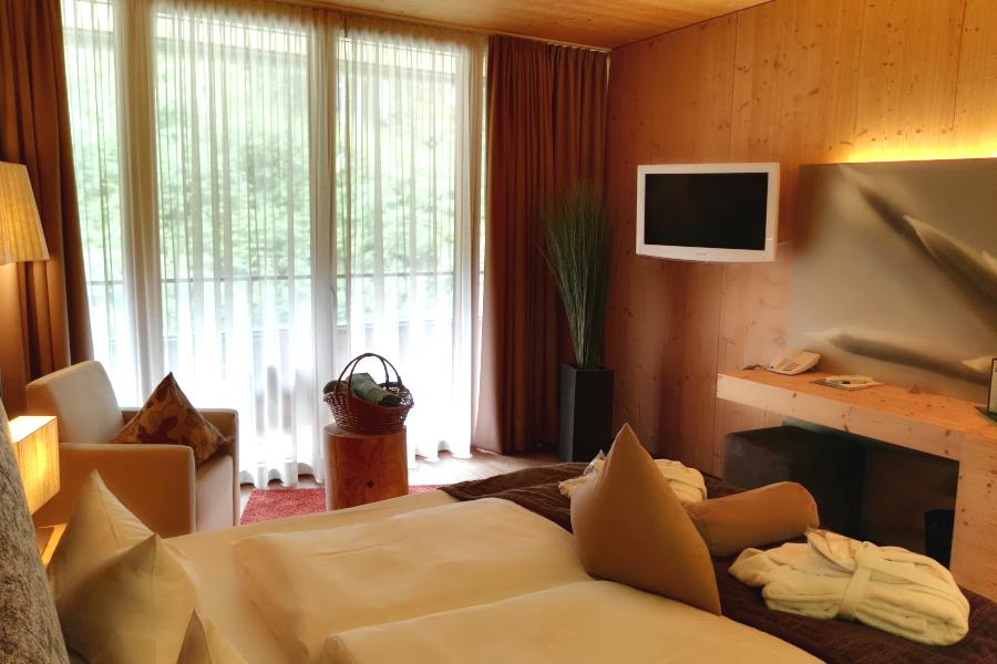 Zimmer Natur Plus - NEU