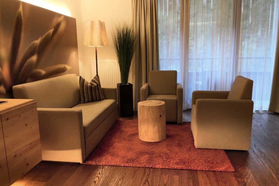 Zimmer - Suite Schwarzach - Bild 3