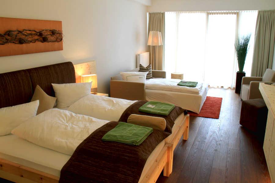 Zimmer - Zimmer Superior - Bild 3